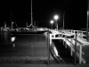port-night-shots-b-w
